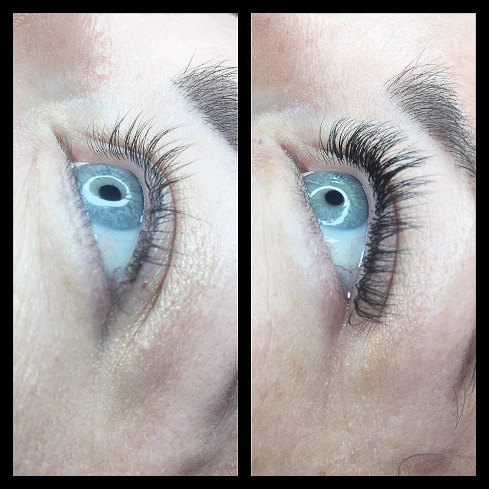 Gallery - Eye Lash Extensions Charlotte NC